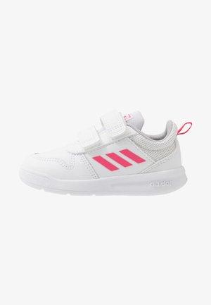 TENSAUR - Scarpe da fitness - footwear white/real pink