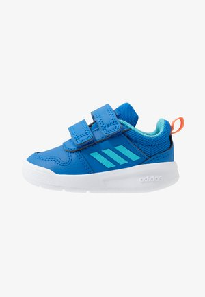 TENSAUR - Sportovní boty - glow blue/bright cyan