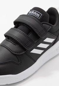 adidas Performance - TENSAUR - Sportschoenen - core black/footwear white - 2