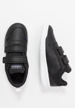 TENSAUR - Sportovní boty - core black/footwear white