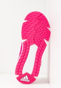 adidas Performance - FORTAFAITO - Neutral running shoes - true pink/footwear white/shock pink - 5