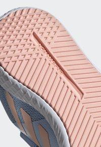 adidas Performance - FORTAGYM CF - Sportschoenen - blue - 6