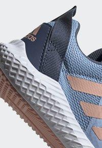 adidas Performance - FORTAGYM CF - Sportschoenen - blue - 7
