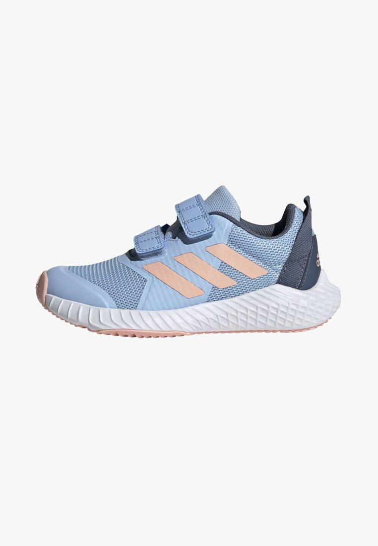 adidas Performance - FORTAGYM CF - Sportschoenen - blue