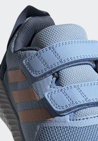 adidas Performance - FORTAGYM CF - Sportschoenen - blue - 5
