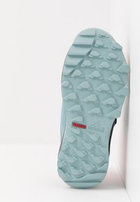 adidas Performance - TERREX AGRAVIC BOA - Outdoorschoenen - shock pink/footwear white/ash grey - 5