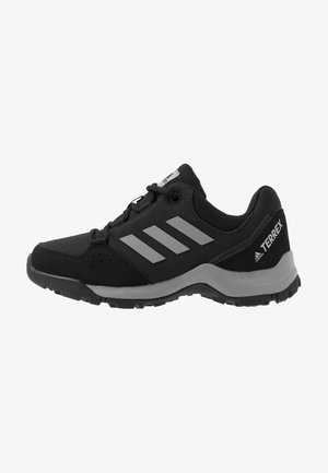 TERREX HYPERHIKER LOW - Scarpa da hiking - core black/grey five