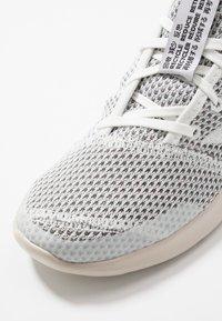 adidas Performance - FORTAREFINE  - Zapatillas de running neutras - core white - 2
