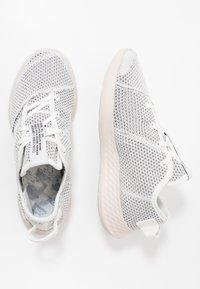 adidas Performance - FORTAREFINE  - Zapatillas de running neutras - core white - 0