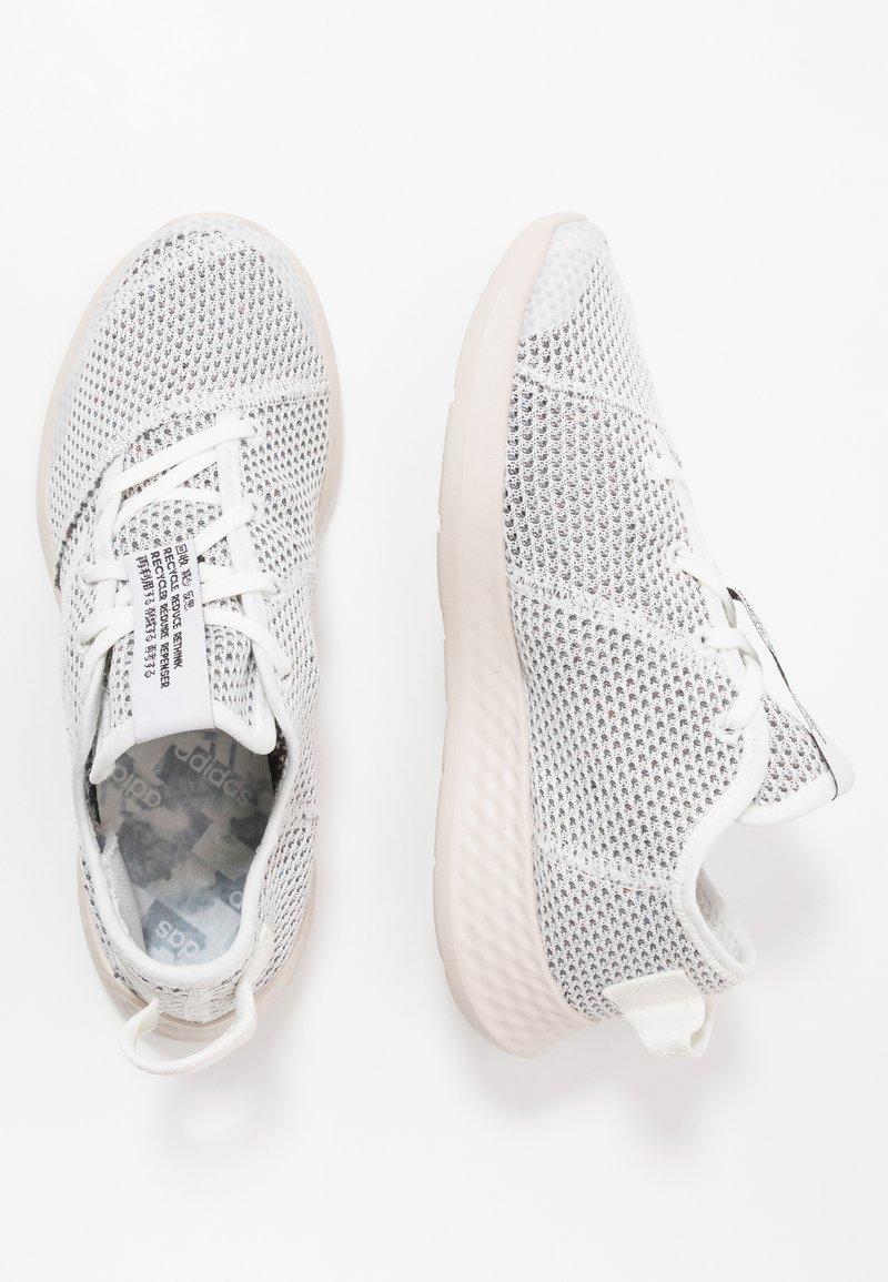 adidas Performance - FORTAREFINE  - Zapatillas de running neutras - core white