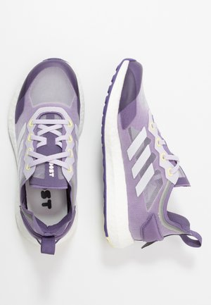 RAPIDALUX - Chaussures de running neutres - tech purple/footwear white/purple tint