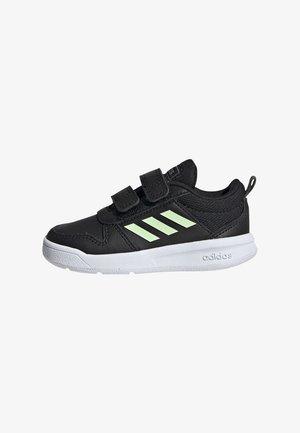 TENSAURUS SHOES - Sports shoes - black