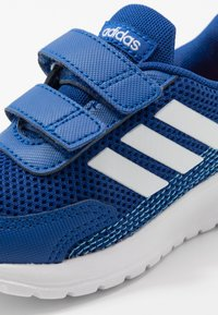 adidas Performance - TENSAUR RUN - Hardloopschoenen neutraal - royal blue/footwear white/bright cyan - 2