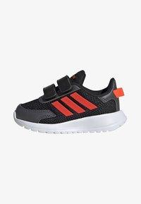 adidas Performance - TENSOR SHOES - Obuwie do biegania Stabilność - black - 0