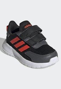 adidas Performance - TENSOR SHOES - Obuwie do biegania Stabilność - black - 2