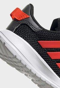adidas Performance - TENSOR SHOES - Obuwie do biegania Stabilność - black - 6