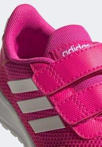 adidas Performance - TENSOR SHOES - Chaussures de running - pink - 8