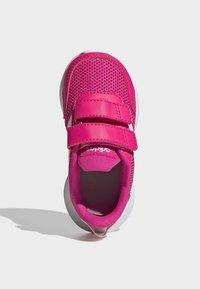 adidas Performance - TENSOR SHOES - Chaussures de running - pink - 1