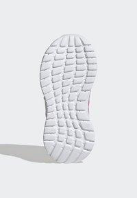 adidas Performance - TENSOR SHOES - Chaussures de running - pink - 4
