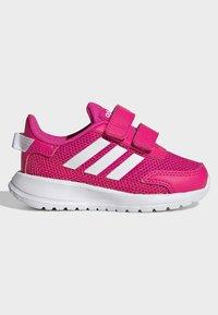 adidas Performance - TENSOR SHOES - Chaussures de running - pink - 5