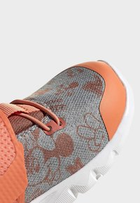adidas Performance - RAPIDAFLEX MINNIE SHOES - Sports shoes - grey - 5