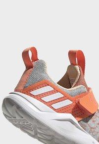 adidas Performance - RAPIDAFLEX MINNIE SHOES - Sports shoes - grey - 7