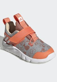 adidas Performance - RAPIDAFLEX MINNIE SHOES - Sports shoes - grey - 2