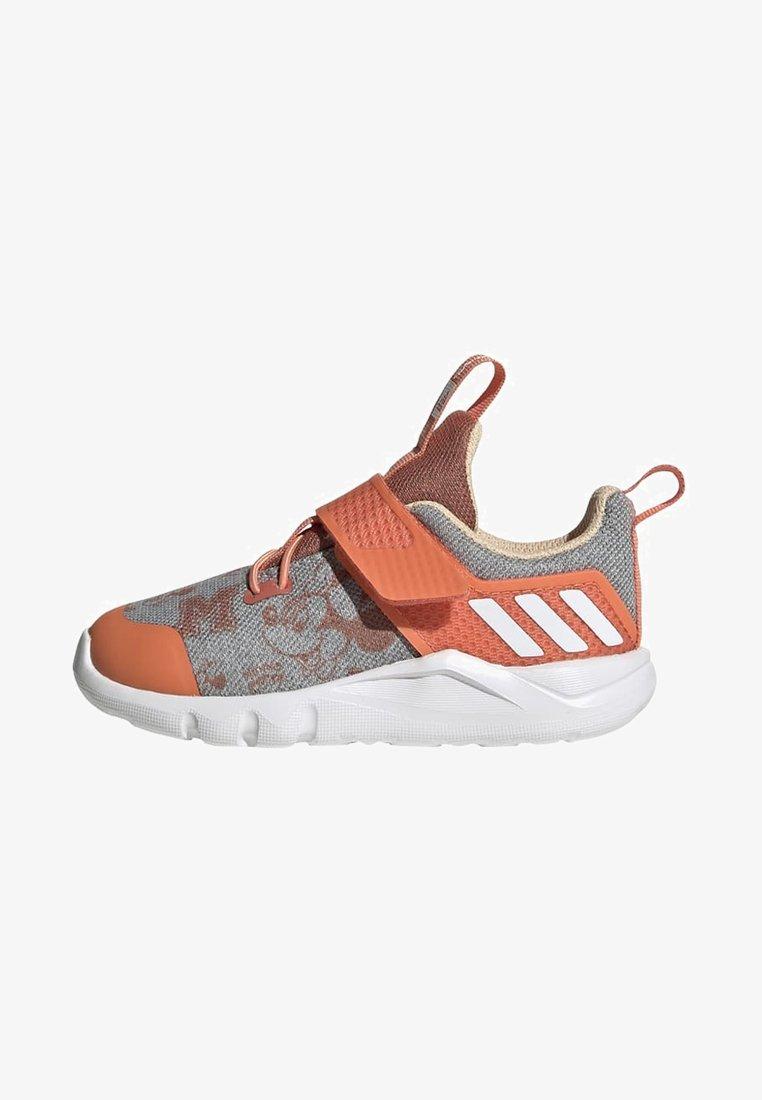 adidas Performance - RAPIDAFLEX MINNIE SHOES - Sports shoes - grey