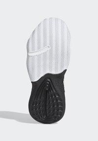 adidas Performance - HARDEN STEPBACK SHOES - Scarpe da basket - black - 4