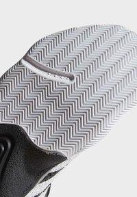 adidas Performance - HARDEN STEPBACK SHOES - Scarpe da basket - black - 5