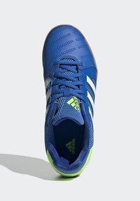 adidas Performance - TOP SALA TRAINERS - Zaalvoetbalschoenen - glory blue - 1