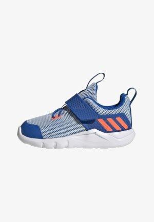 RAPIDAFLEX SHOES - Sneakersy niskie - blue