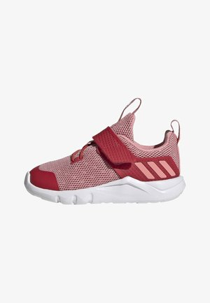 RAPIDAFLEX SHOES - Trainers - red