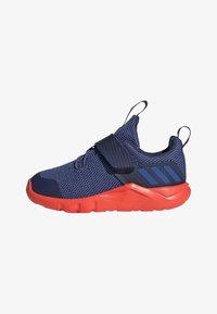 adidas Performance - RAPIDAFLEX SHOES - Sneakersy niskie - blue - 0
