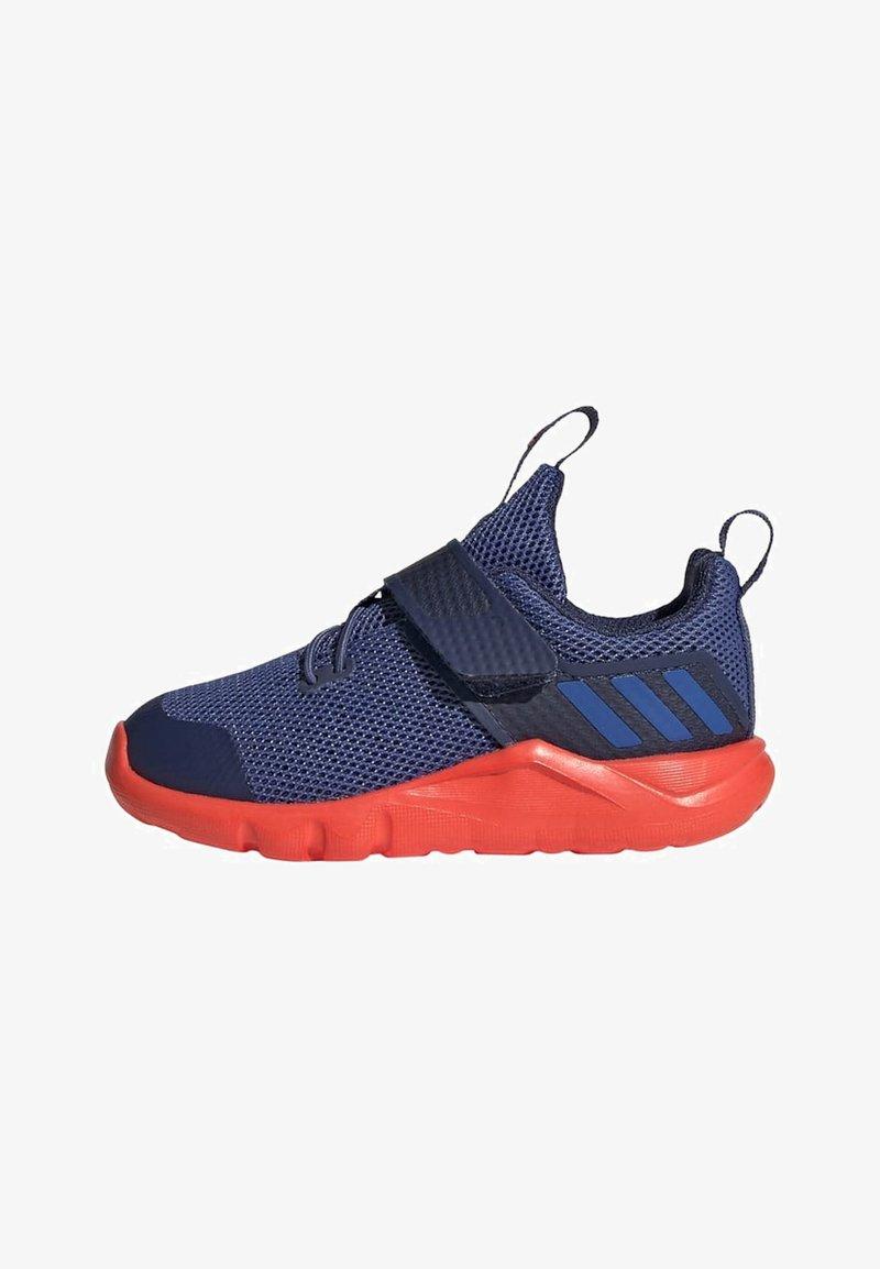 adidas Performance - RAPIDAFLEX SHOES - Sneakersy niskie - blue