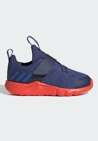 adidas Performance - RAPIDAFLEX SHOES - Sneakersy niskie - blue - 5
