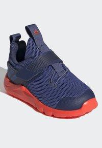 adidas Performance - RAPIDAFLEX SHOES - Sneakersy niskie - blue - 2
