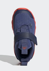 adidas Performance - RAPIDAFLEX SHOES - Sneakersy niskie - blue - 1