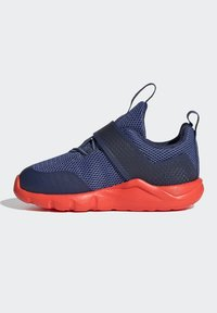 adidas Performance - RAPIDAFLEX SHOES - Sneakersy niskie - blue - 6