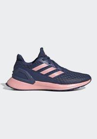 adidas Performance - RAPIDARUN - Trainers - blue - 7