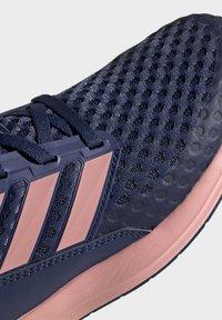 adidas Performance - RAPIDARUN - Trainers - blue - 8