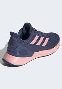 adidas Performance - RAPIDARUN - Trainers - blue - 3