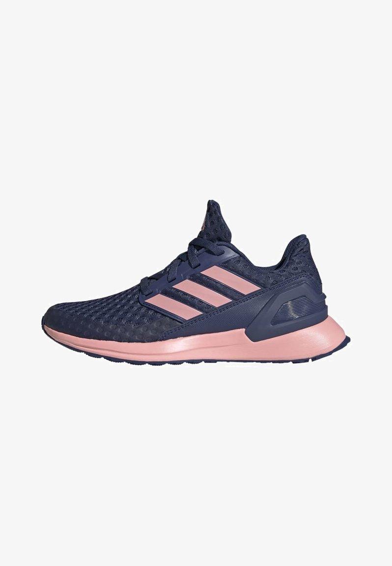 adidas Performance - RAPIDARUN - Trainers - blue