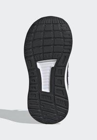 adidas Performance - RUN SHOES - Sneakersy niskie - blue - 4