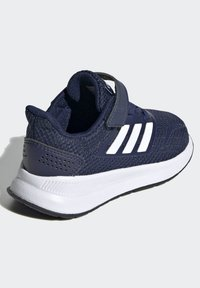 adidas Performance - RUN SHOES - Sneakersy niskie - blue - 3