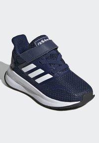 adidas Performance - RUN SHOES - Sneakersy niskie - blue - 2
