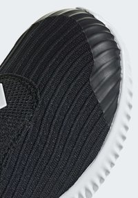 adidas Performance - FORTARUN SHOES - Hardloopschoenen neutraal - black - 7