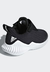 adidas Performance - FORTARUN SHOES - Hardloopschoenen neutraal - black - 3