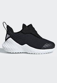 adidas Performance - FORTARUN SHOES - Hardloopschoenen neutraal - black - 5