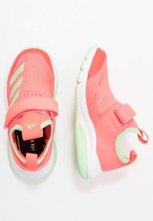 ACTIVEFLEXS.RDY - Sports shoes - signal pink/footwear white